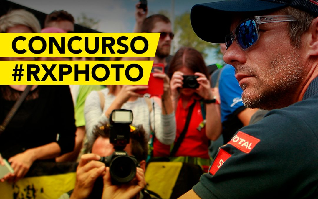CATALUNYARX: PARTICIPATE IN THE #RXPHOTO DRAW