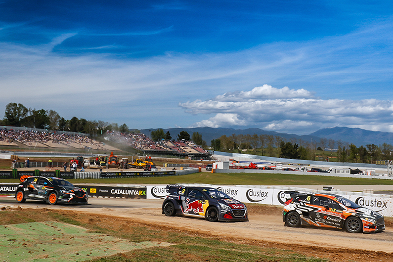 CATALUNYARX 2019 PRESALE TICKETS NOW ON SALE
