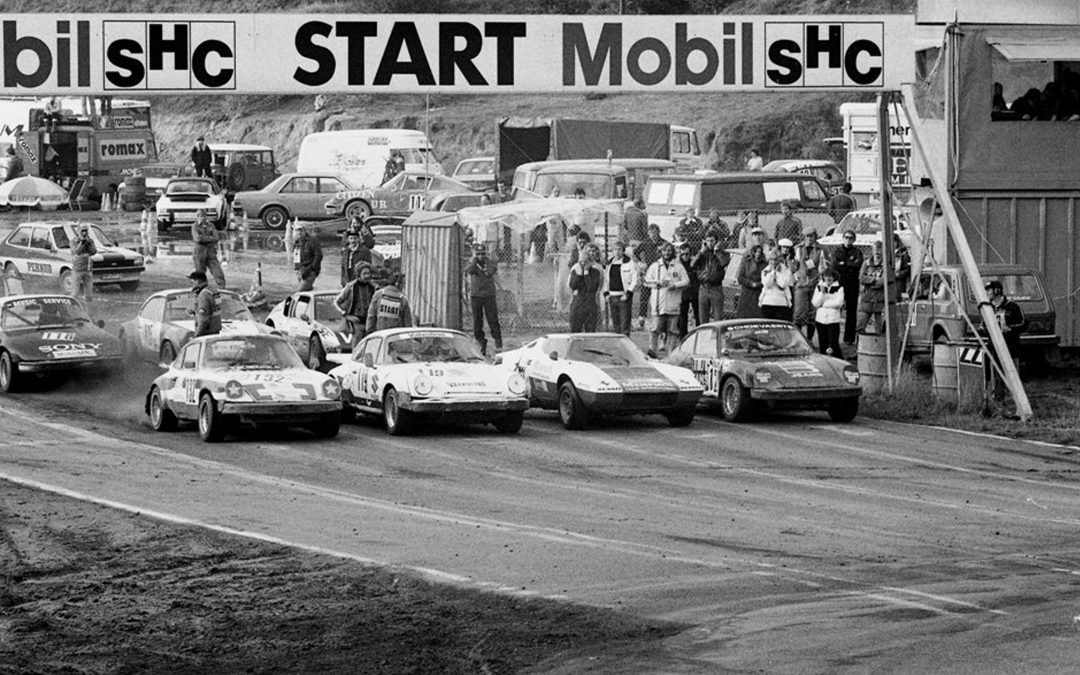 DO YOU KNOW RALLYCROSS? THIS IS THE + YEARS RECAP.