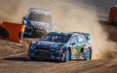 FORD WILL JOIN ELECTRIC FIA WORLDRX 2021?