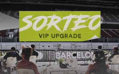 THE CATALUNYARX VIP UPGRADE GIVEAWAY IS ON!