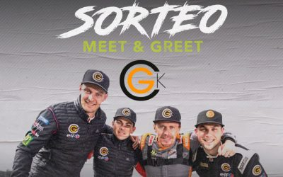 ¿WANT TO MEET GCK TEAM?