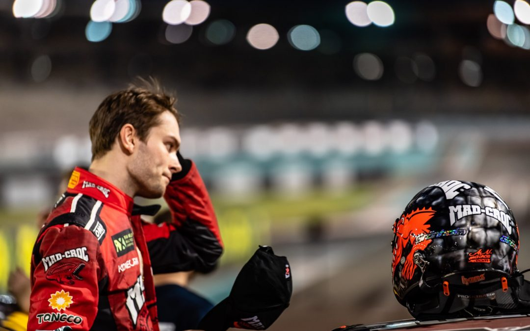 THE ABSENCE OF GRONHOLM GIVES ADVANTAGE TO HANSEN'S BROTHERS