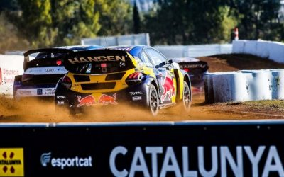 Countdown to the return of Catalunya RX at the Circuit de Barcelona
